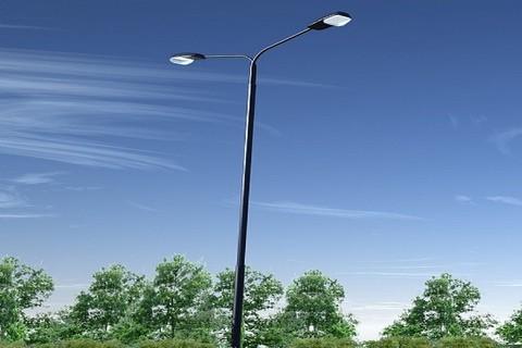 Светодиодные прожекторы с датчиком движения купить