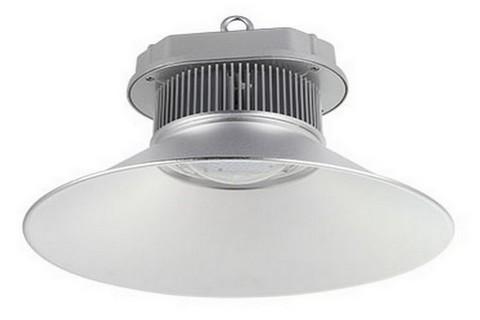 Купить светодиодный уличный светильник на столб