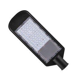 Уличные LED светильники кобра в Казахстане