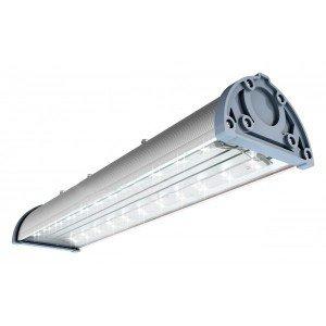 Замена уличных ламп на светодиодные